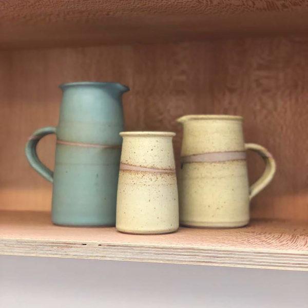 Tony Gant handmade ceramics